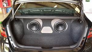 Show Off Your Aftermarket Sound Systems  Amp Locations And