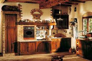 Old Fashioned Kitchen Photos