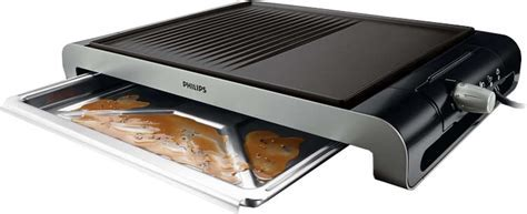 Philips HD4419/20 I Table Grill Price in India   Buy