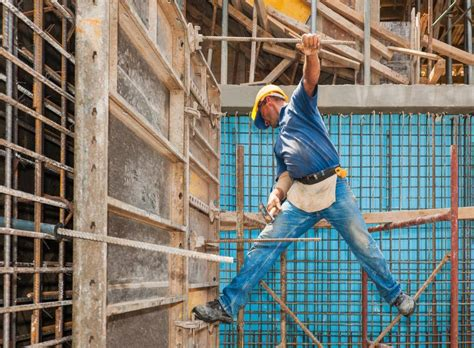 injured construction workers      glk law