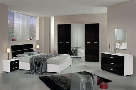chambre d adulte moderne chambre adulte noir et blanc avec best chambre a coucher