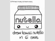 Kawaii Drawing Learn To Draw