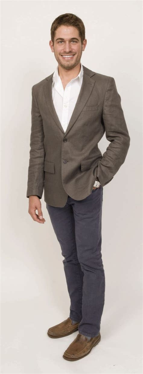22 best Business Casual for Him images on Pinterest | Guy fashion Man style and Menu0026#39;s clothing