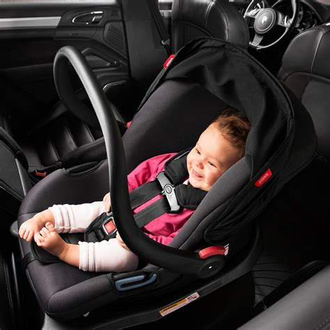 Child Seat by Phil Teds Alpha Baby Car Seat Alpha Infant Car Seat In