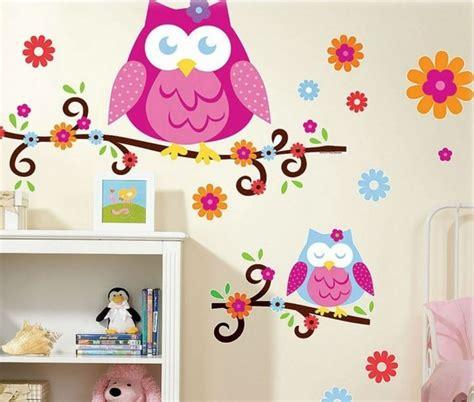 Deko Ideen Kinderzimmer Wand by Dekoration Kinderzimmer Wand
