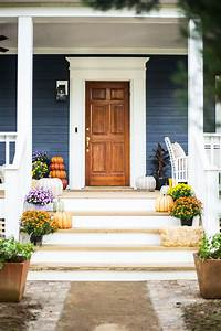 Front, Porch, Fall, Decor-1