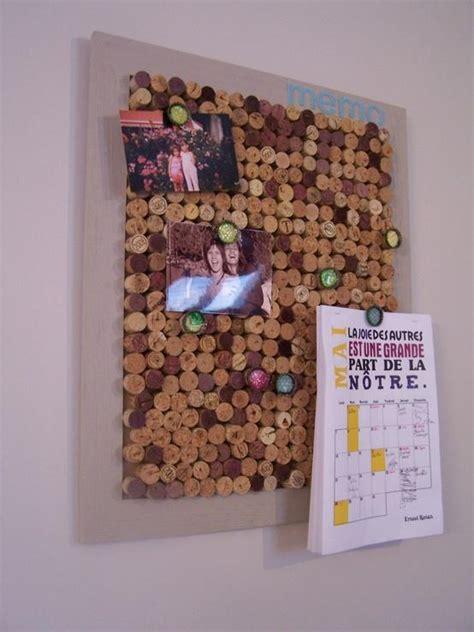 decorer sa cuisine soi meme diy comment recycler ses bouchons paperblog
