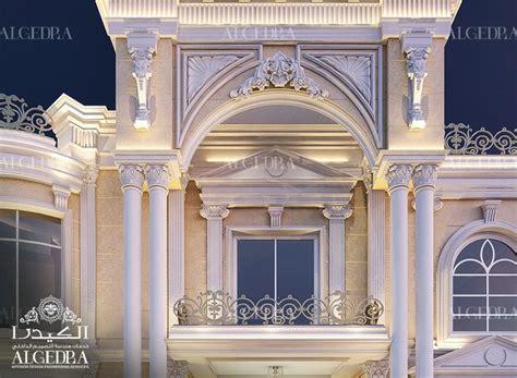 exterior design for palace exterior design gallery best villa exteriors by algedra نوافذ in 2019 exterior design