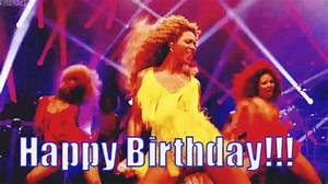 Happy Birthday! GIF - HappyBirthday Birthday - Discover ...