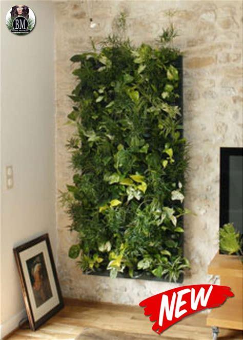 giardino verticale quadro giardino verticale artificiale 180x60cm mod a