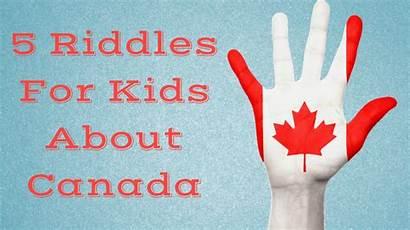 Riddles Canada