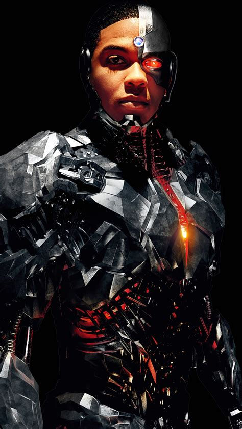 wallpaper justice league cyborg ray fisher  movies