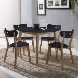 Table Pliante Avec Chaises Intégrées Pas Cher by Indogate Com Cuisine En L Avec Table