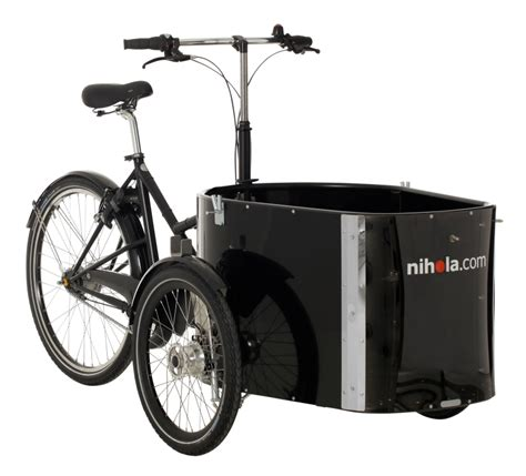 car cusion family a safe and light cargo bike for families