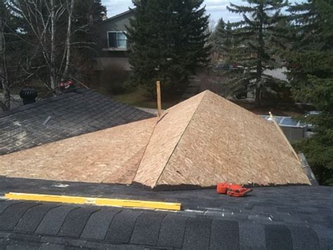 attaching patio roof to existing roof tying a patio roof into existing house page 2