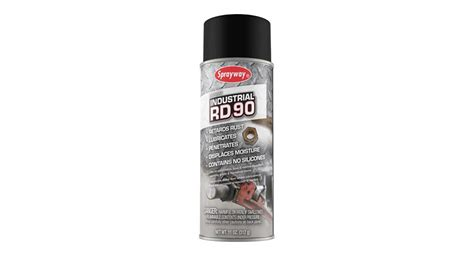 Sw 945 Silicone Spray