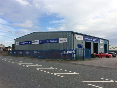 Visit Tires 4 Less In Leeds For Tyres, Mot & Servicing