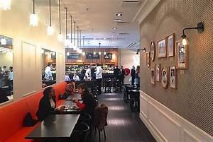 Restaurant Le Lazare : restaurant boco saint lazare paris 8 me fran ais ~ Melissatoandfro.com Idées de Décoration