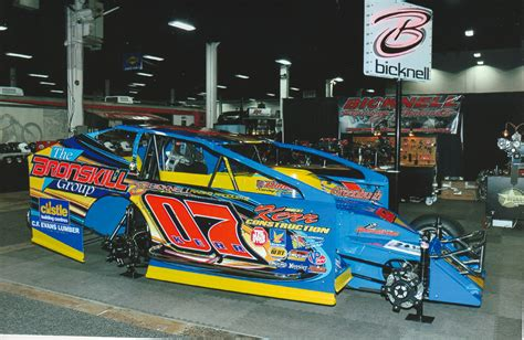 Why Exhibit?  Motorsports Race Car & Trade Show