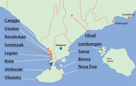 ver en bali en    dias itinerarios de viaje
