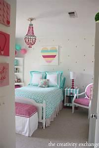 Lindas ideas para decorar la habitacion de una nina for Decorar habitaciones the ninos718 2