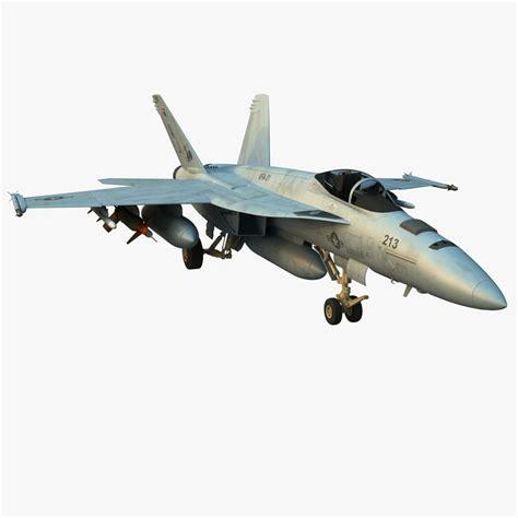 18e Super Hornet Max