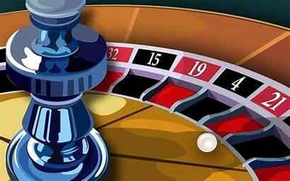 Casino Clip Gambling Clipart Roulette Casinos Altamarena
