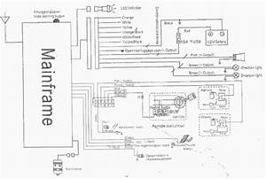 Wiring Diagram For Alarm Sensor