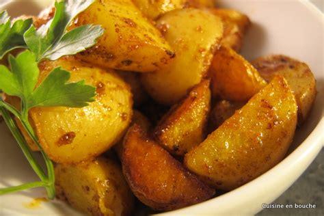 pommes de terre au four aux 233 pices le blog de cuisine en