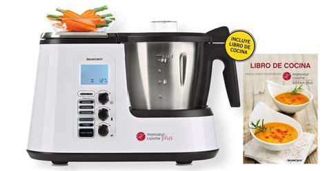 este fin de semana puedes comprar el robot de cocina de