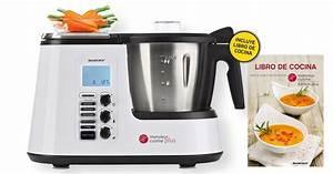 Robot De Cuisine Thermomix : este fin de semana puedes comprar el robot de cocina de lidl por 229 ~ Melissatoandfro.com Idées de Décoration