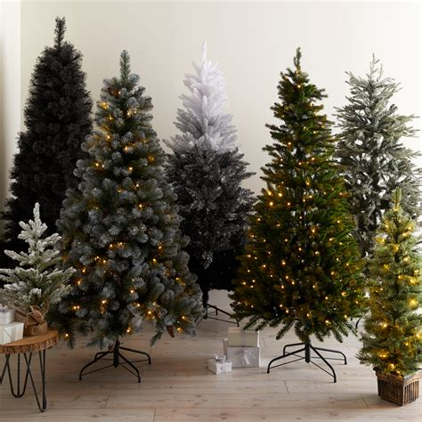 best black friday deal on christmas trees up a bargain homebase tree this black friday ideal home