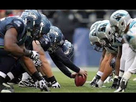 carolina panthers  seattle seahawks divisional