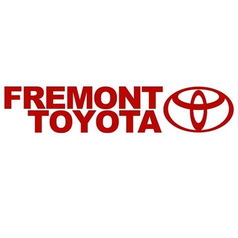 Toyota Fremont by Fremont Toyota