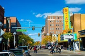 Ann Arbor, MI | 2018 10 Best Places to Raise a Family ...