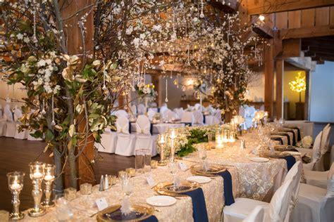 Barn Wedding Venues London Ontario