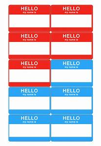 name tag template download name badge templates With name badge label template