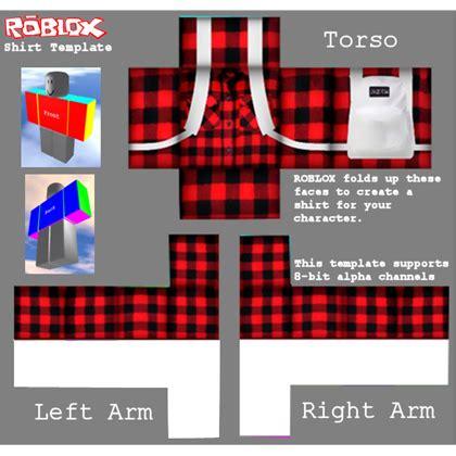 tbk shirt template roblox