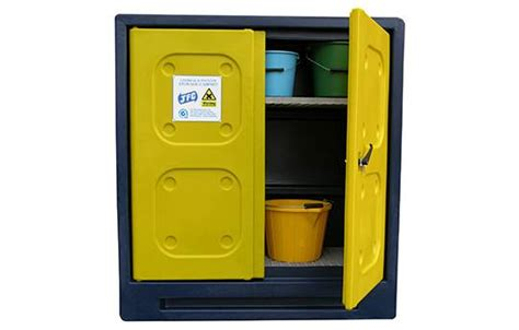 chemical storage cabinet jfc sc 01