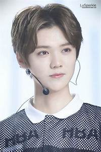 329 best images about luhan exo on Pinterest | Wolves ...  Luhan