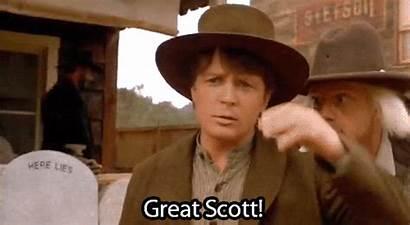 Scott Future Marty Mcfly Doc Gifs Buzzfeed