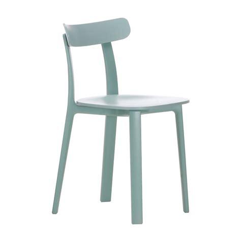 vitra sedia all plastic chair myareadesign it