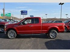 Ruby Red Metallic F150 Autos Post
