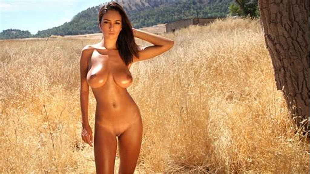 #Naked #Girl #With #The #Most #Beautiful #Natural #Big #Breasts