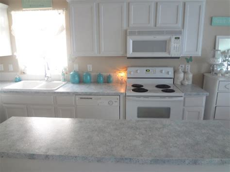 Not So Shabby   Shabby Chic: Giani Granite Countertop Paint