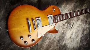 Gibson Les Paul Tribute 2018 Review