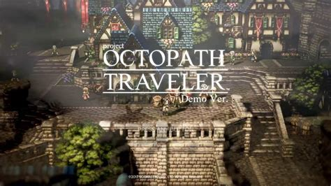Octopath+ Traveler+ Pc+ Crack