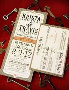 invitations wedding and magazines on pinterest With wedding invitations durham nc