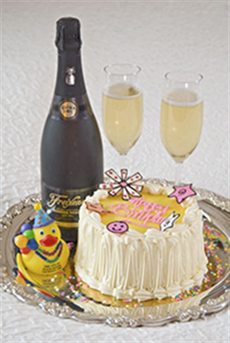 birthday  anniversary celebration package starting