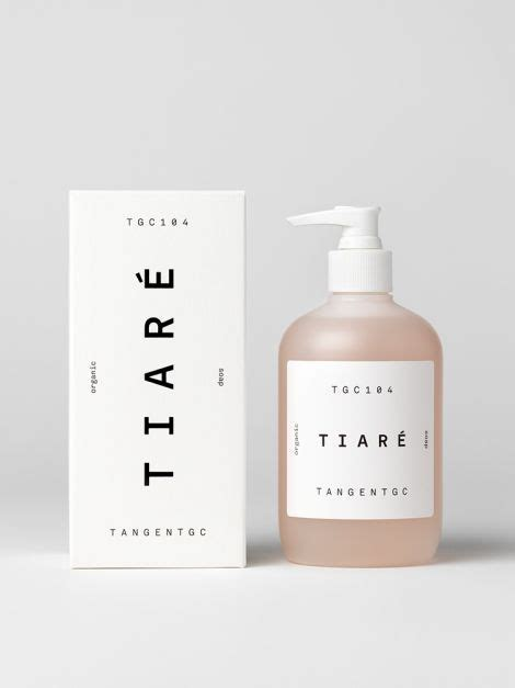 minimalist packaging design and skin care branding black and white graphic design sleek shapes